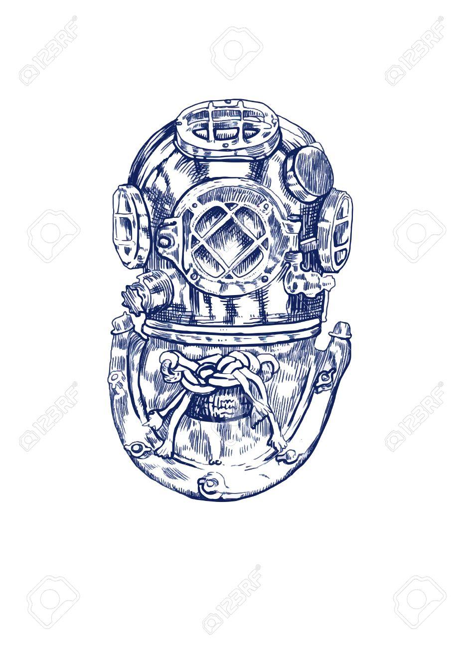915x1300 Diver