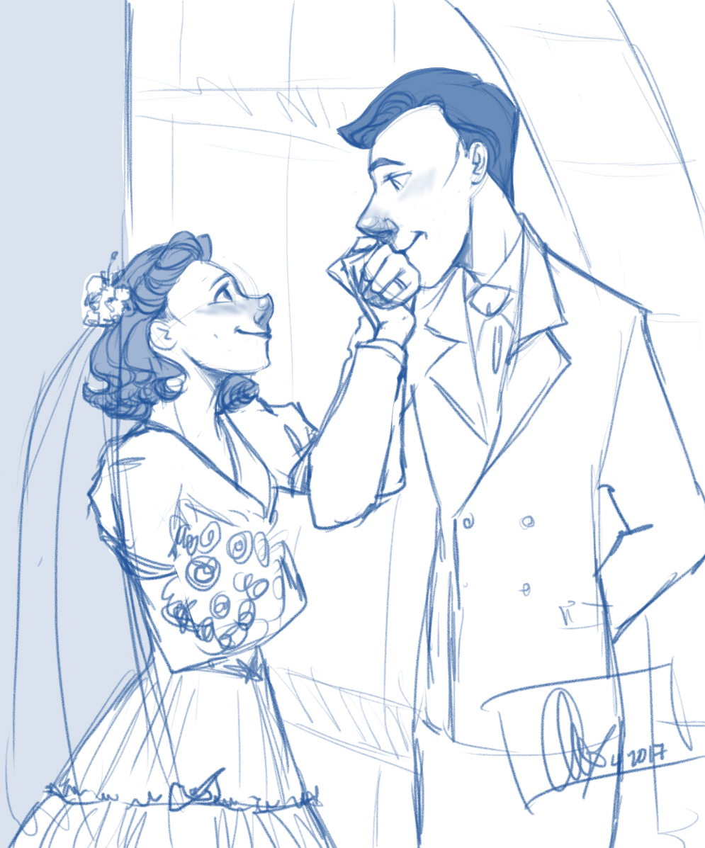 995x1197 Nonny Requested Wedlock Sherlolly, 1940s. I'M Struggling