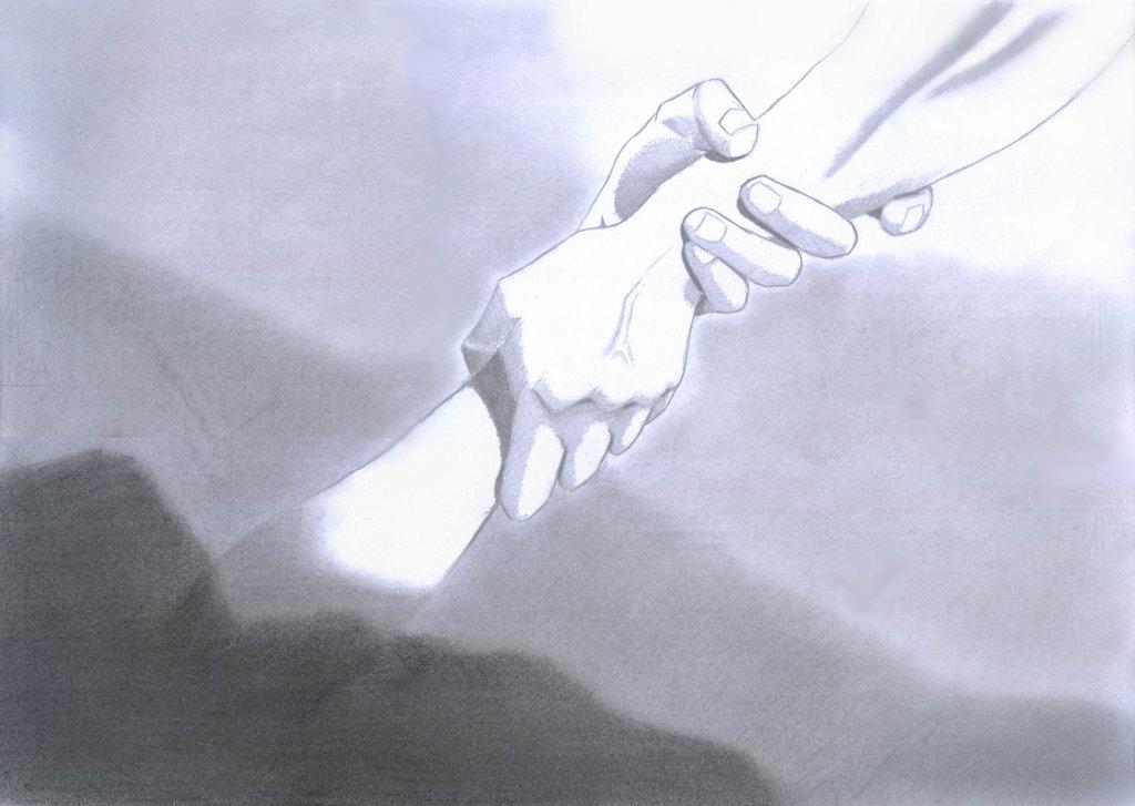 1024x727 Helping Hand By Regis