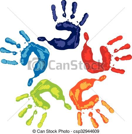 450x456 12 Best Hands Team Workers Charity Logo Helping People Images