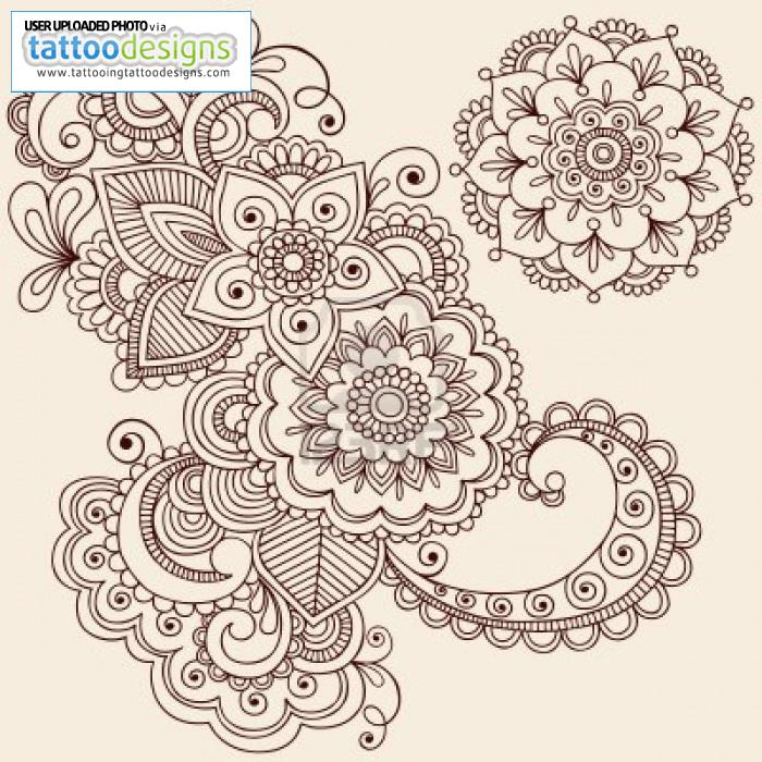 700x700 Henna Drawings Tumblr
