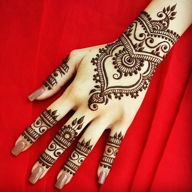 640x640 Gallery Henna Designs For Hands,