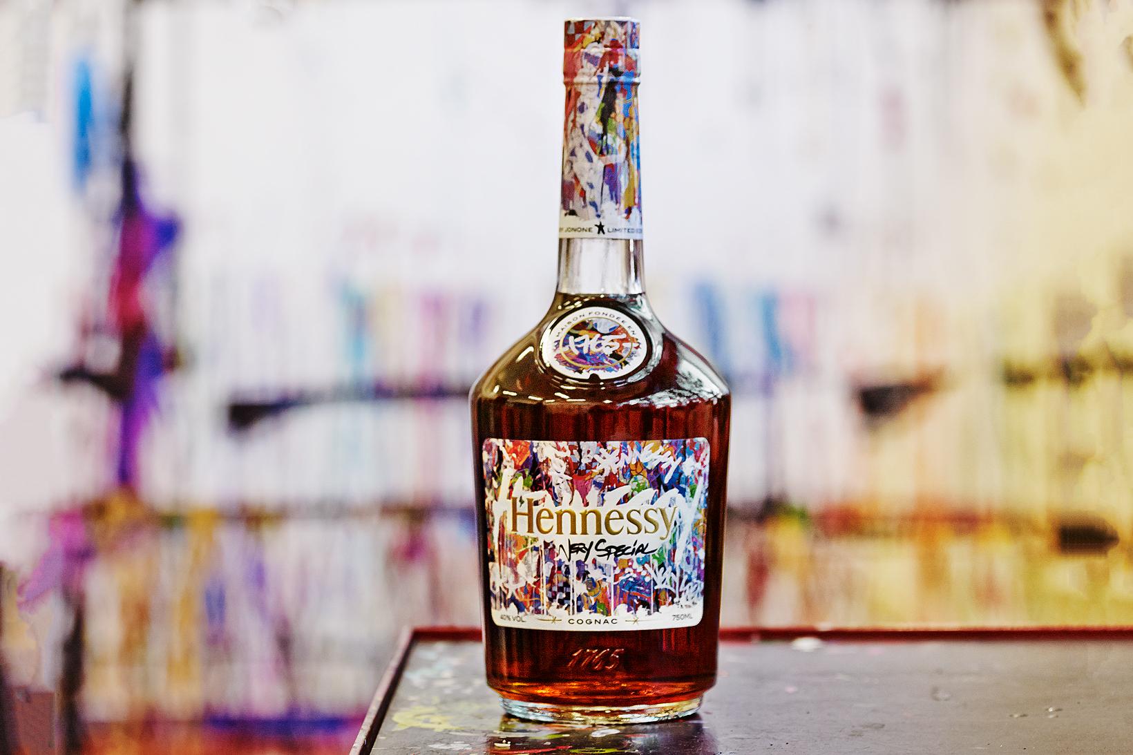 1640x1093 Hennessy Very Special Jonone Artist Bottle Hypebeast