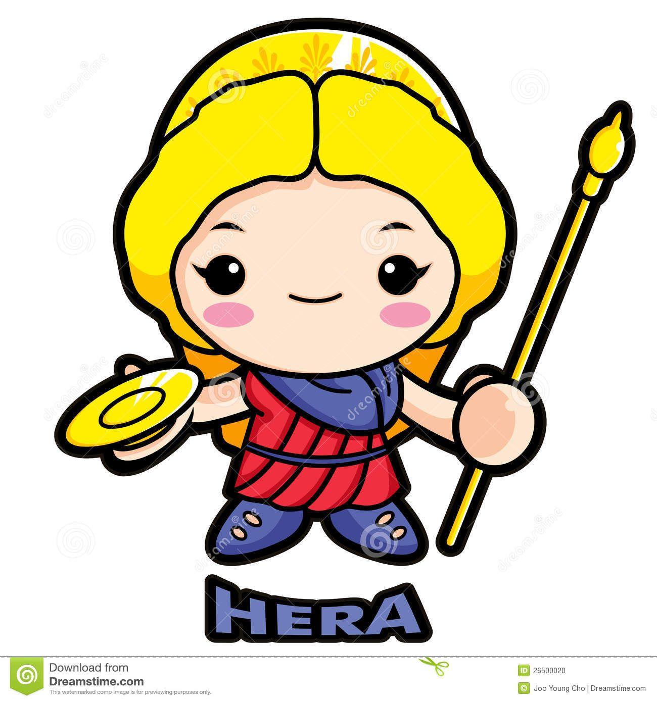 1300x1390 Hera Is Zowel De Zus Als De Vrouw Van Zeus, Koningin Van De