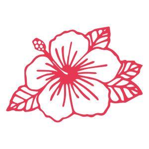 300x300 Hawaiian Flower Designs Group