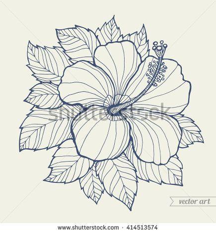 435x470 Pin By Kim Ellington On Patterns Floral Artwork