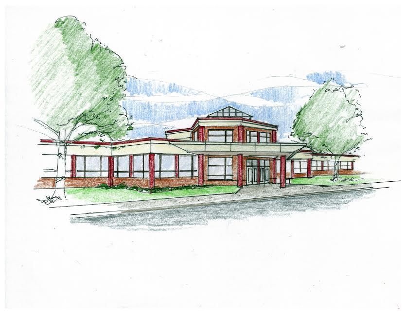 833x644 Fox Chapel Area School District