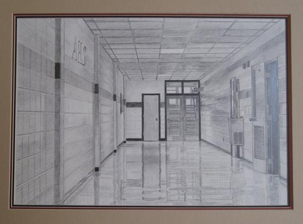 590x437 Anamosa Archive 4 Drawings Modern Ideas