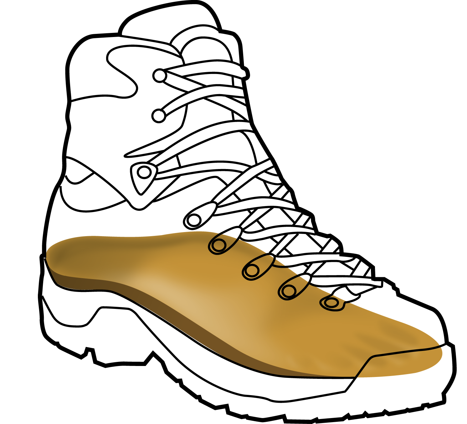 1492x1352 Hiking Boot