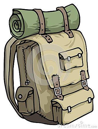 341x450 Afbeeldingsresultaat Voor Hiking Backpack Drawing Drawing