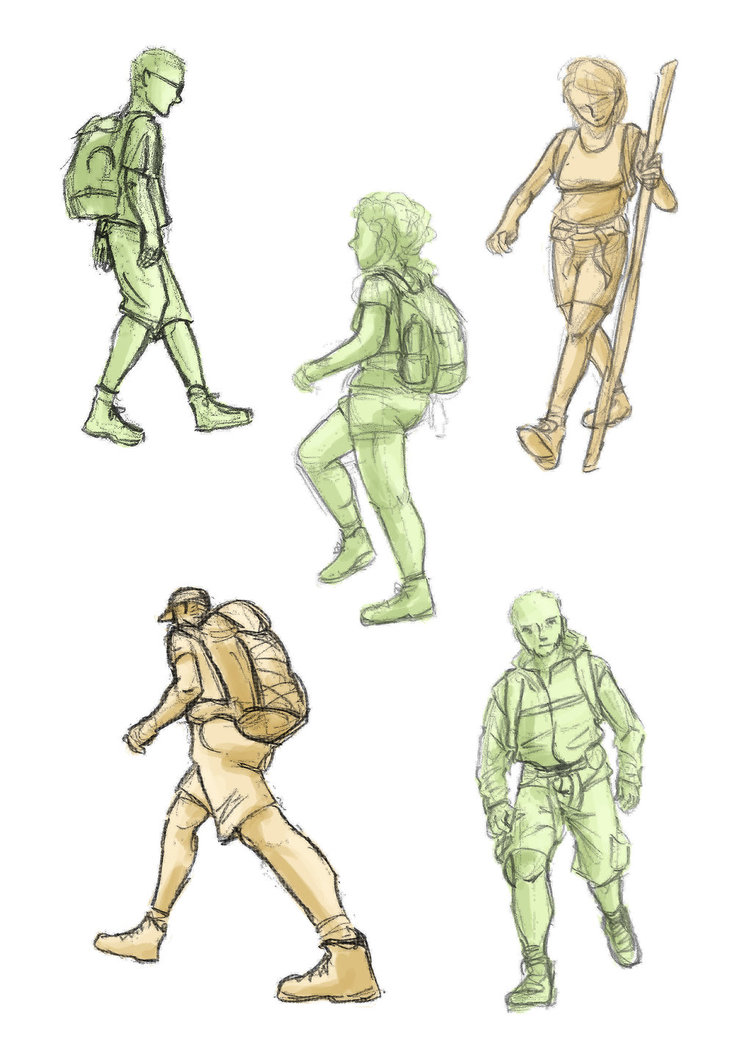 752x1063 Figure Drawing