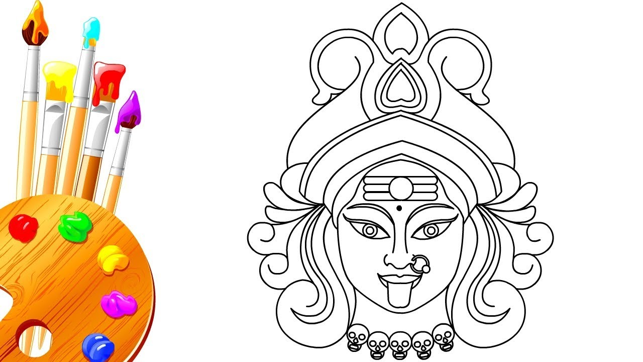 Hindu Drawing at GetDrawings | Free download