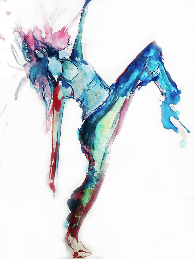 675x900 Hip Hop Dancer