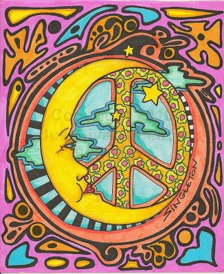 hippie drawing at getdrawings com free for personal use hippie