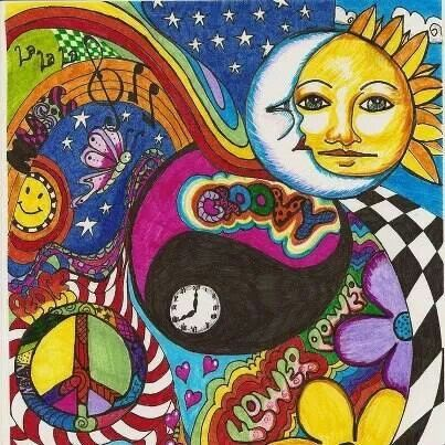 403x403 88 Best Hippy Stuff Images On Hippie Art, Boho Hippie