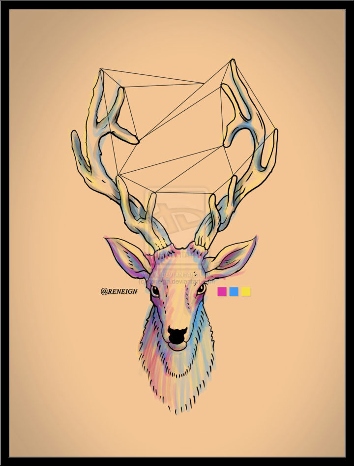 720x947 Hipster Drawing Ideas That You Have To Consider To Make It