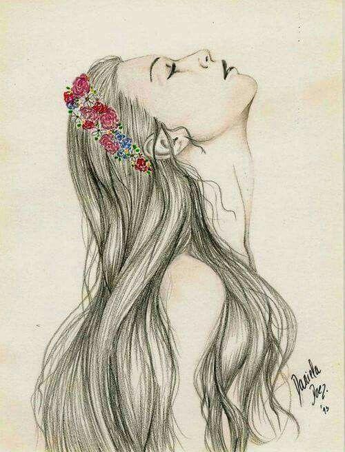 500x656 Pin By Halime On Kara Kalem Drawings, Drawing