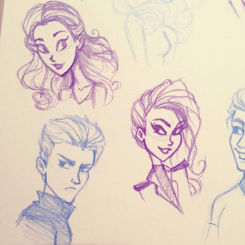 1024x1024 Anime Girl Sketches Tumblr Pics Cartoon Girl Drawings Tumblr Anime