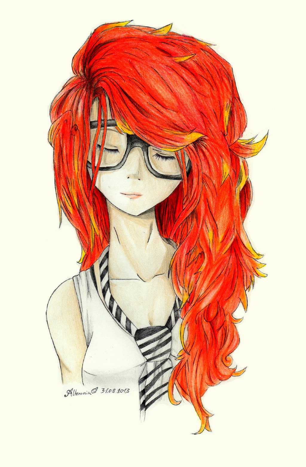 1024x1564 Sketches Of Hipster Girls Tumblr Hipster Girl Sketch Tumblr