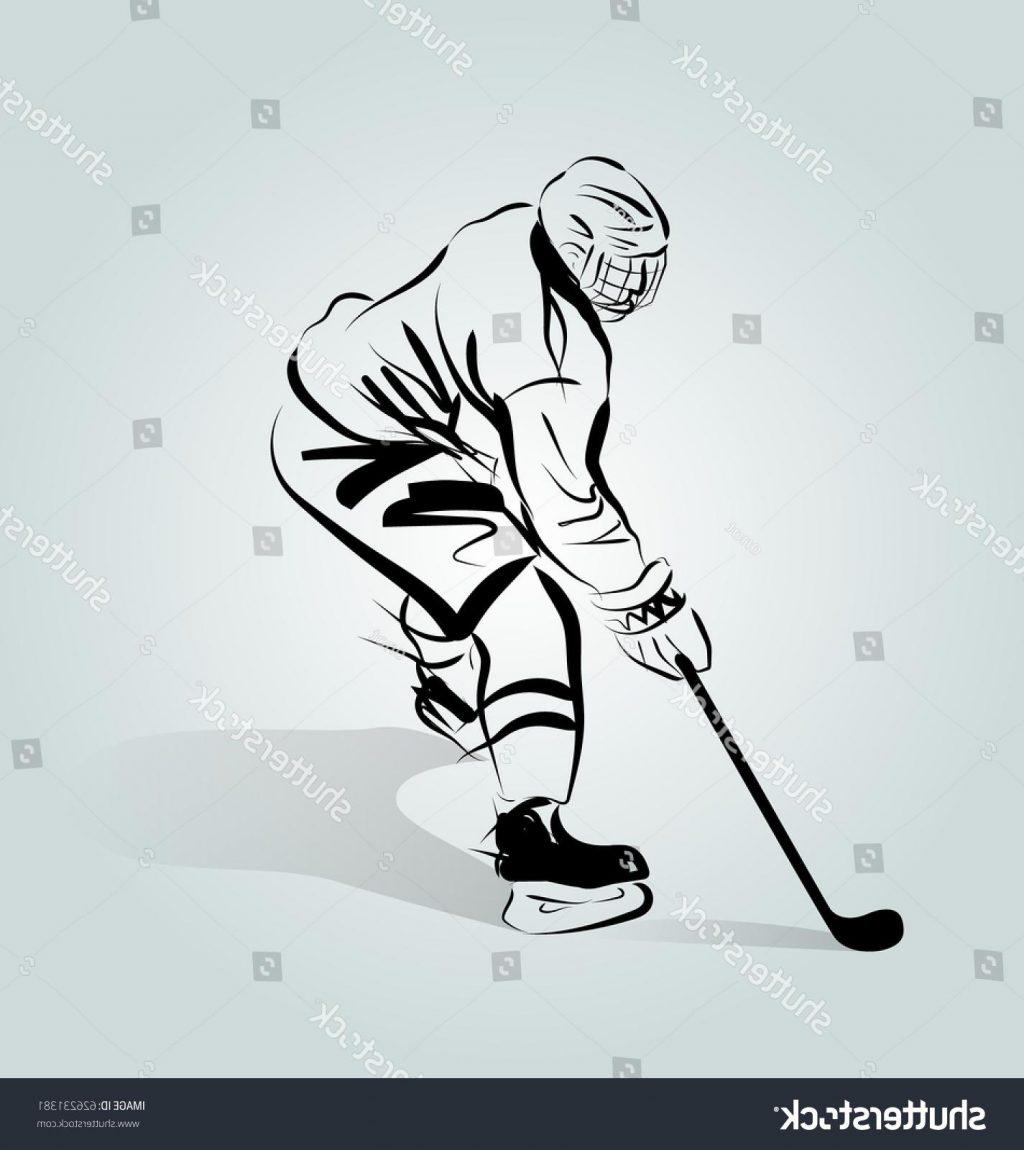Excepcional Hockey Para Colorear Páginas Nhl Bandera - Dibujos Para ...