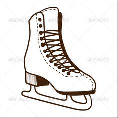 236x236 Easton Mako Hockey Skates By Will Keegan Sketchdering