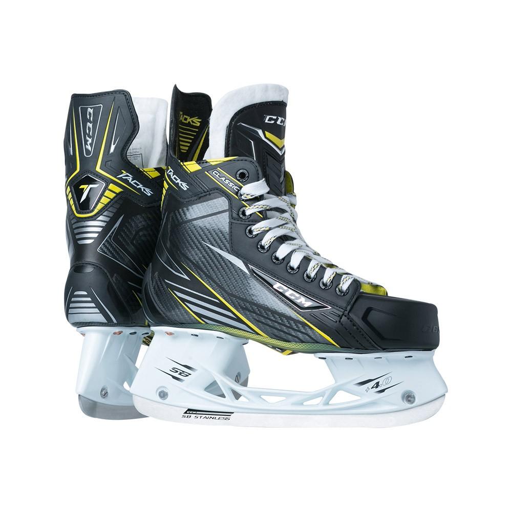 1000x1000 Ccm Tacks Classic Ice Hockey Skates Senior