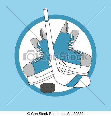 450x470 Emblem Hockey