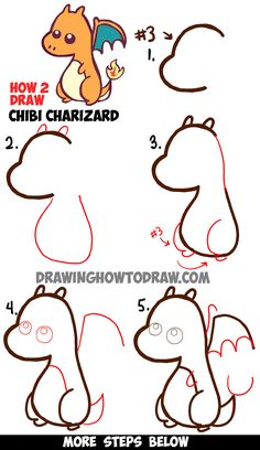 236x408 How To Draw Chibi Kawaii Togepi From Pokemon