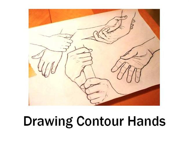 652x489 I Hold In My Hand Drawing Art 1 Authorstream