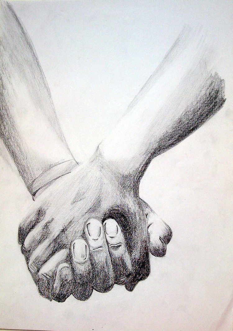 750x1065 Holding Hands By Smiley7