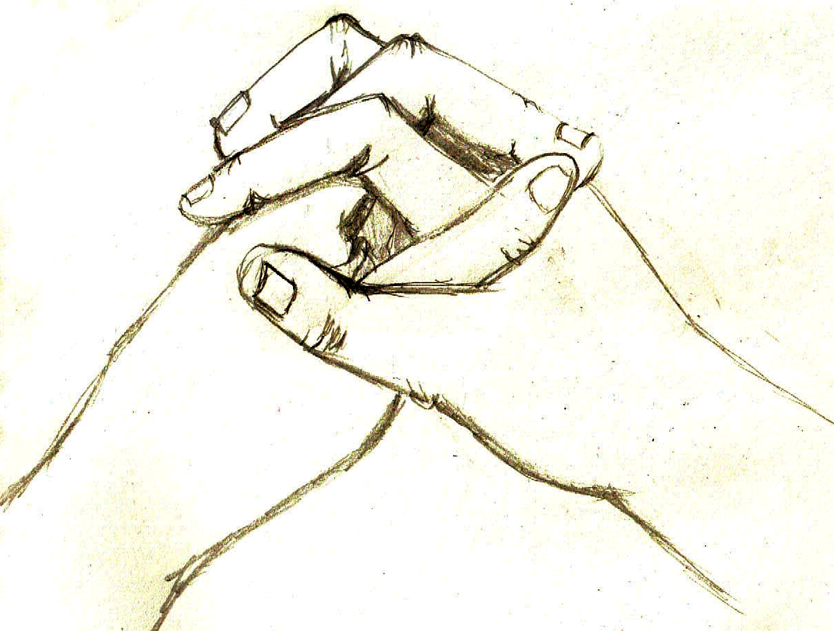 1204x911 Simple Holding Hands Drawing Holding Hands Drawing Simple Duashadi
