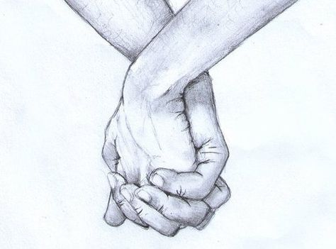 474x351 13 Best Hand Holding Drawing Images On Holding Hands