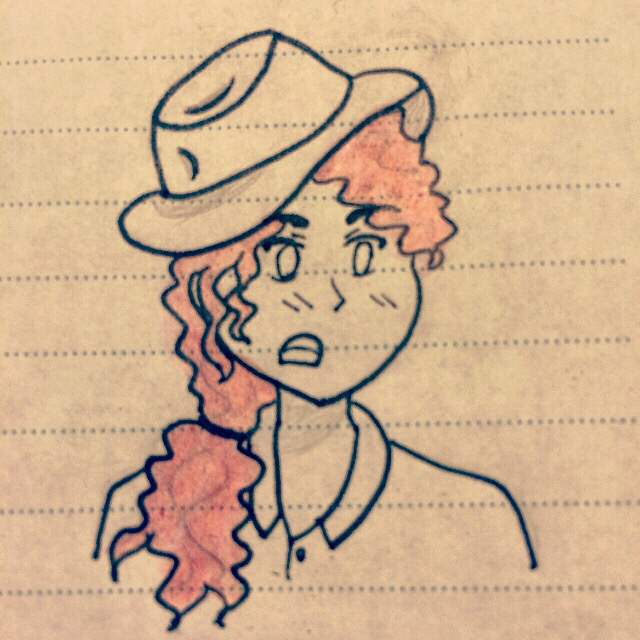 640x640 The Fabulous Warden From Holes My Drawings Teenage