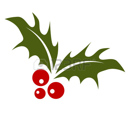 450x450 Christmas Holly Stock Photos. Royalty Free Business Images