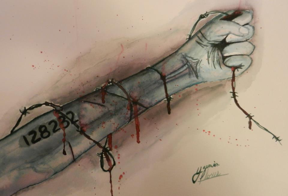 Holocaust Drawing at GetDrawings com | Free for personal use