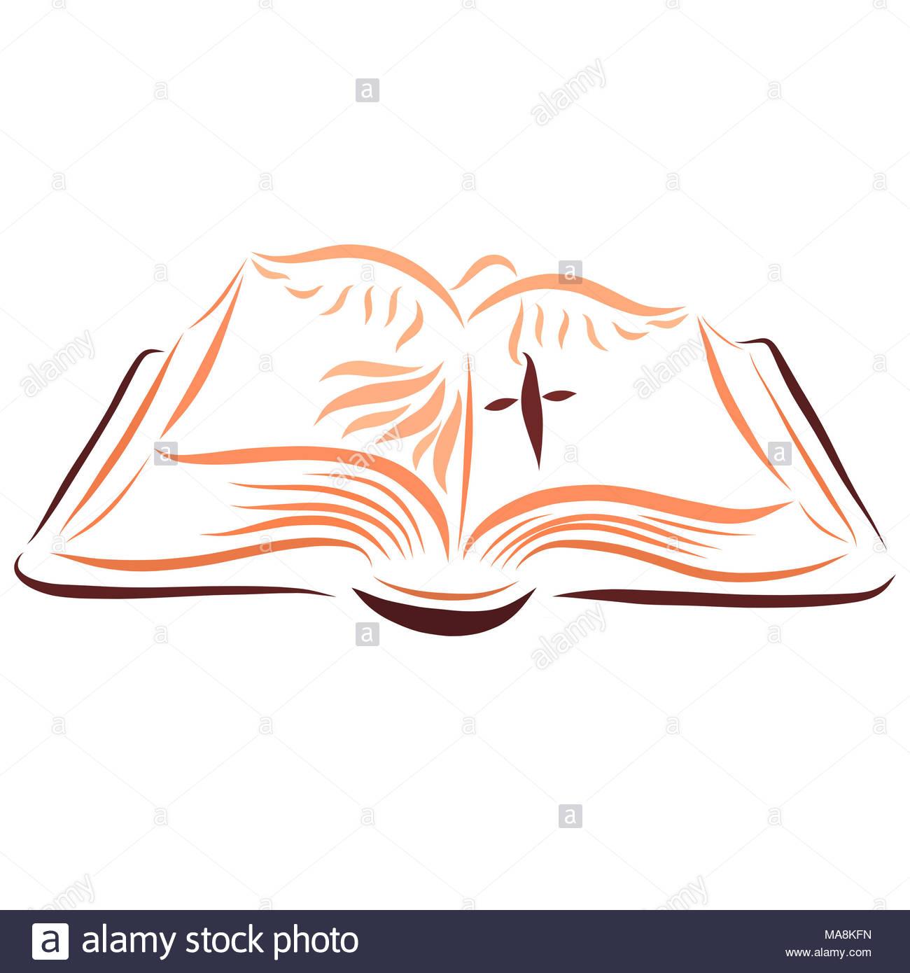 1300x1390 Drawing Holy Spirit Dove Symbol Stock Photos Amp Drawing Holy Spirit