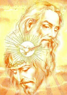 285x400 Via Kai Karlsson) Our Holy Trinity