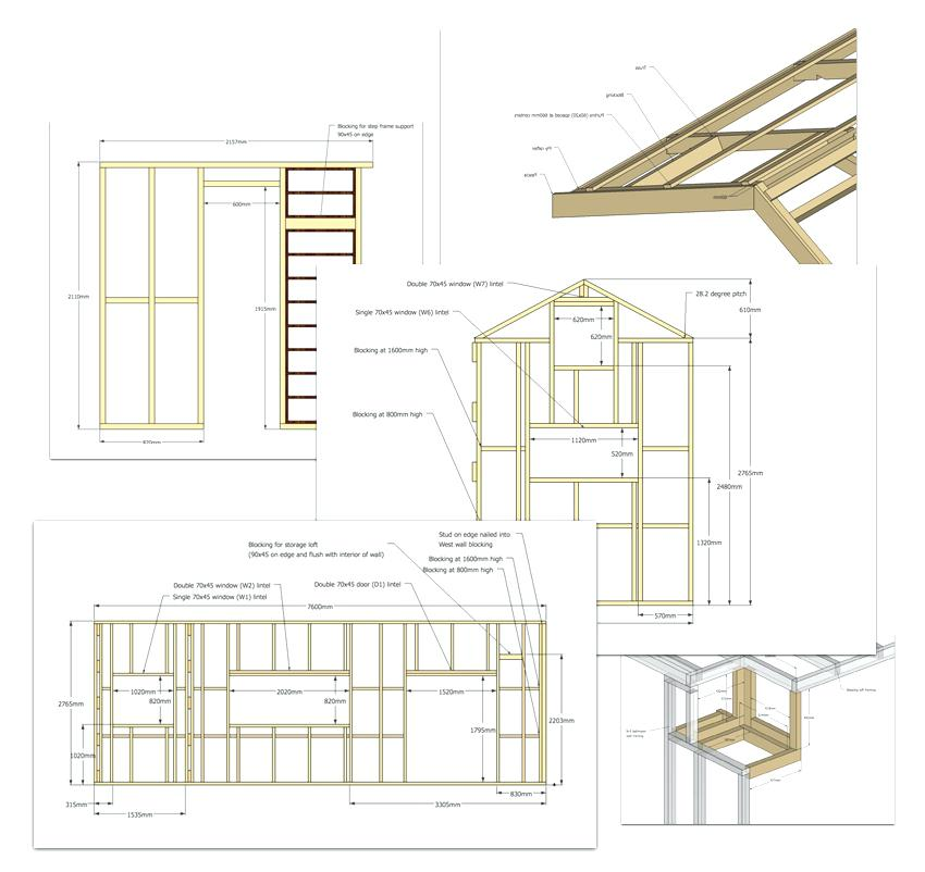 Home construction drawing at getdrawings free for personal use 850x802 home construction blueprints the difference between planning and malvernweather Images