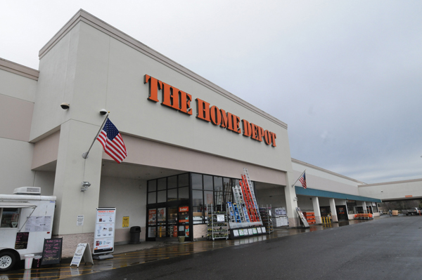 600x399 Home Depot Partners With Lab For Energy Study Daily Journal