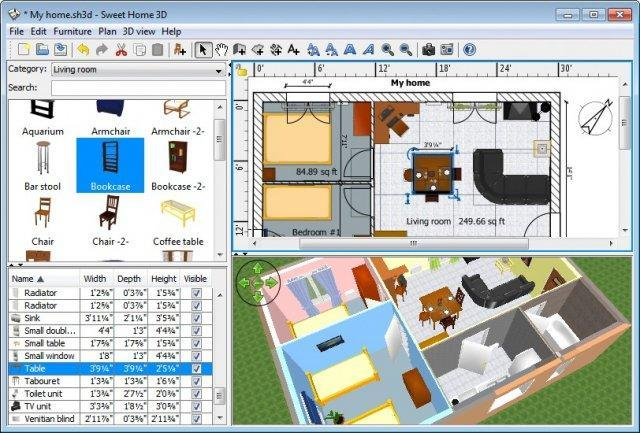 640x433 Best Free Architecture Software For Designing Your Home