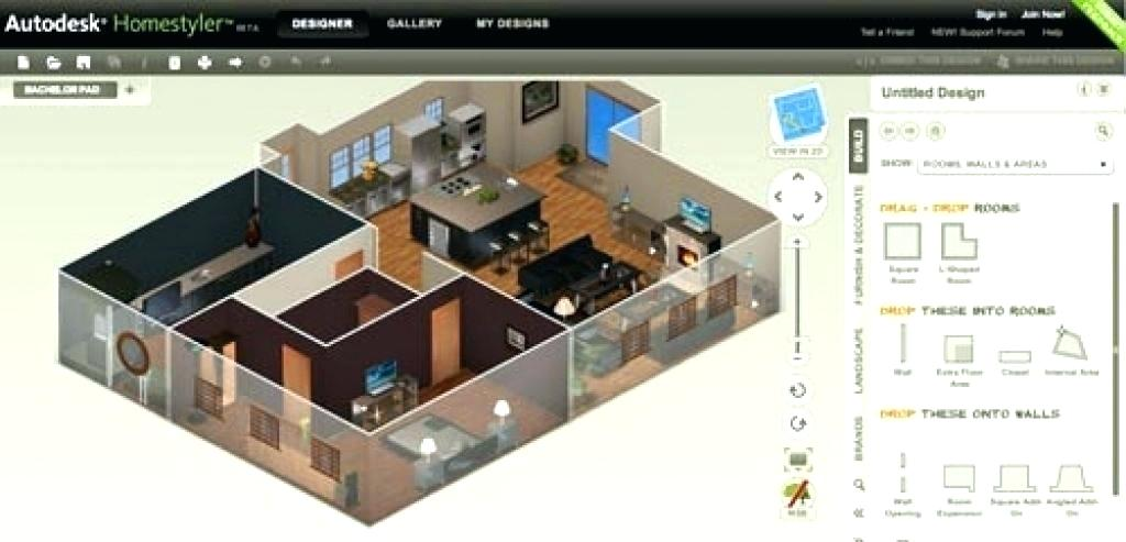 1024x493 Home Drawing Software House Program Free Plans Awesome Ideas