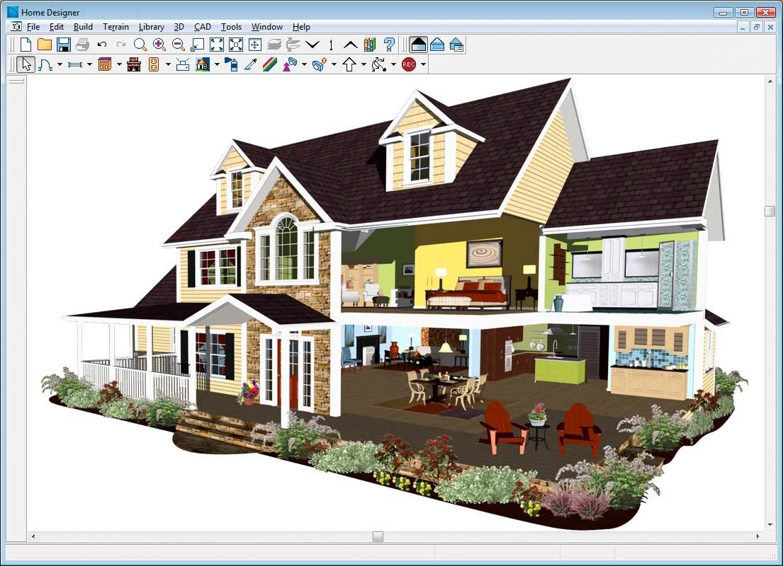 1105x800 House Plan House Design Maker Download Floor Plan Drawing Program