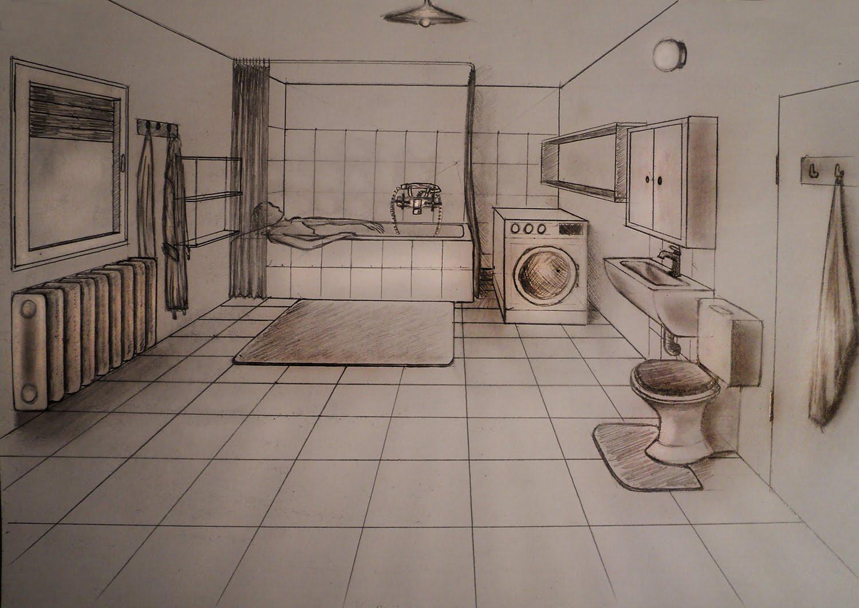 1500x1063 Bathroom Drawing Home Design Wonderfull Unique Under Bathroom