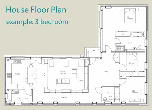 520x375 Home Plan Drawings Design