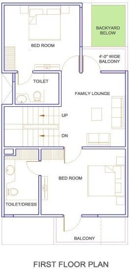 264x548 Small House Plans Best Designs Floor India Home Plan Drawing At  GetDrawings Com Free For Personal Use.