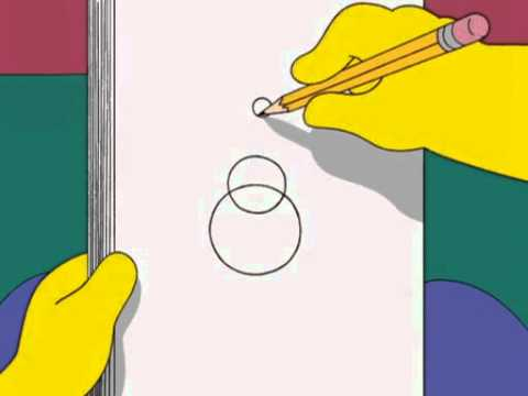 480x360 How To Draw Homer Simpson
