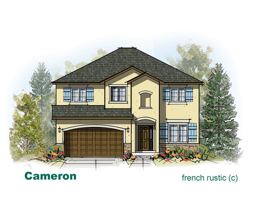 850x650 Cameron Mcarthur Homes