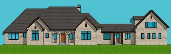 600x192 House Drawing Designs Cool Architecture Drawings Of Dream Houses