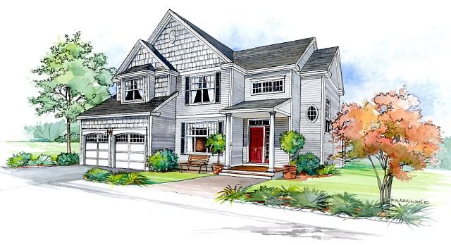 640x348 House Drawing.jpg Plex Mood Board Art