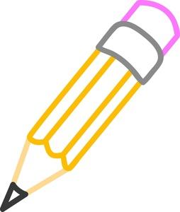 254x300 Free Pencil Clipart Image 0071 1003 0312 3516 School Clipart